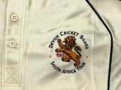 logo embroidered cricket shirt - Devon Cricket Board